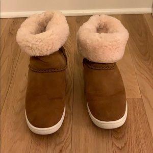 "Ugg ""Mika"" Classic Sneaker"